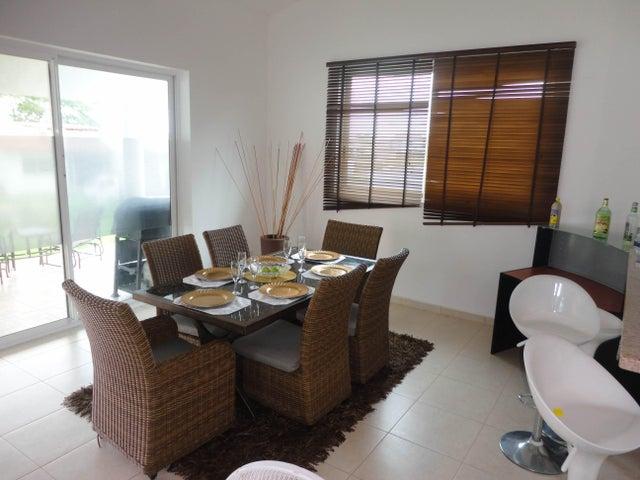 Apartamento Panama>Chame>Gorgona - Alquiler:1.900 US Dollar - codigo: 16-3006