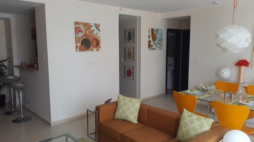 Apartamento Panama>Panama>Juan Diaz - Venta:106.000 US Dollar - codigo: 16-3033