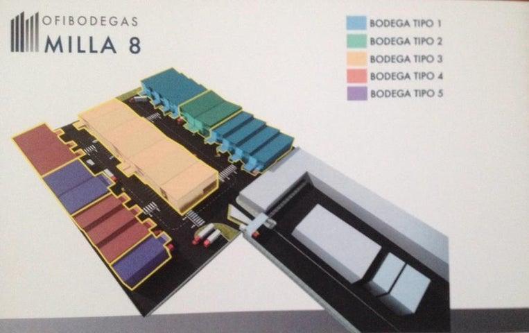 Galera Panama>Panama>Milla 8 - Venta:1.427.250 US Dollar - codigo: 16-3052