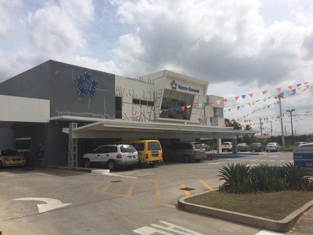 Local comercial Panama>Panama>Versalles - Alquiler:1.643 US Dollar - codigo: 16-2991
