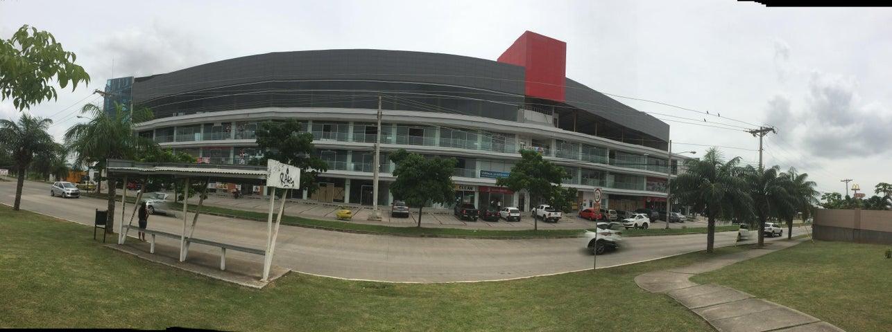 Local comercial Panama>Panama>Versalles - Alquiler:4.602 US Dollar - codigo: 16-2982