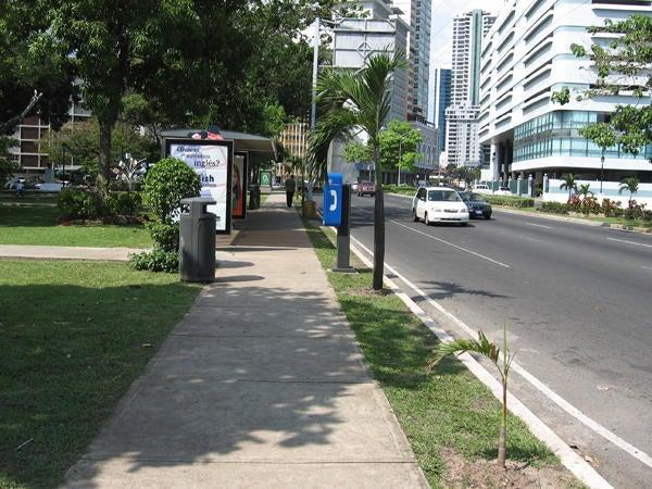 Apartamento Panama>Panama>Bellavista - Venta:441.000 US Dollar - codigo: 16-3072