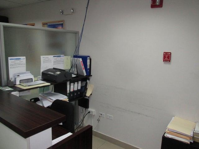 Oficina Panama>Panama>El Carmen - Venta:125.000 US Dollar - codigo: 16-3112