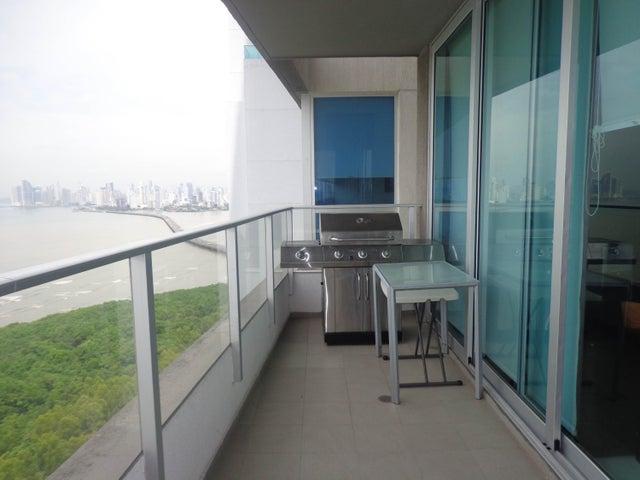Apartamento Panama>Panama>Costa del Este - Venta:850.000 US Dollar - codigo: 16-3148