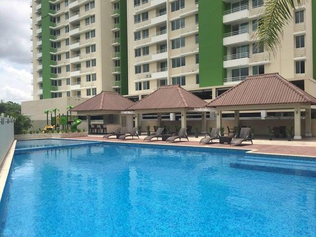 Apartamento Panama>Panama>Condado del Rey - Venta:185.000 US Dollar - codigo: 16-3141