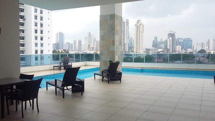 Apartamento Panama>Panama>San Francisco - Venta:428.780 US Dollar - codigo: 16-3152