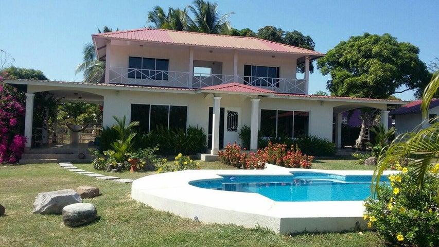 Apartamento Panama>Chame>Gorgona - Alquiler:2.500 US Dollar - codigo: 16-3173