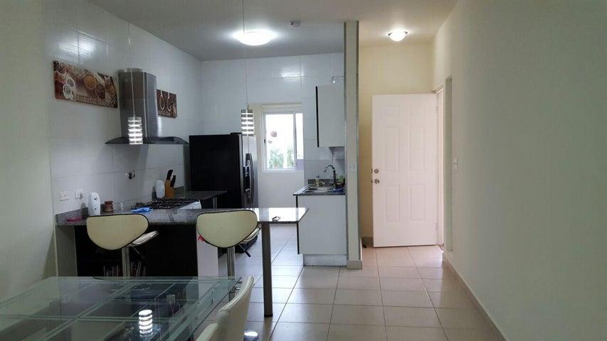 Casa Panama>La chorrera>Chorrera - Alquiler:750 US Dollar - codigo: 16-3067