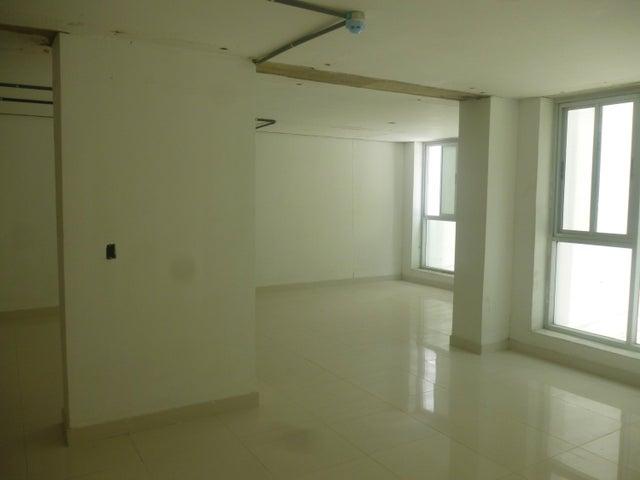 Oficina Panama>Panama>Bellavista - Venta:133.000 US Dollar - codigo: 16-3212