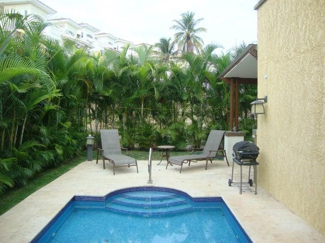 Casa Panama>Panama>Ancon - Alquiler:3.500 US Dollar - codigo: 16-3246