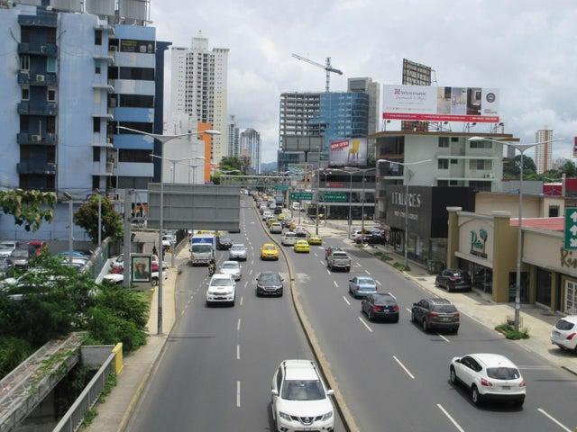 Local comercial Panama>Panama>San Francisco - Alquiler:5.591 US Dollar - codigo: 14-1287