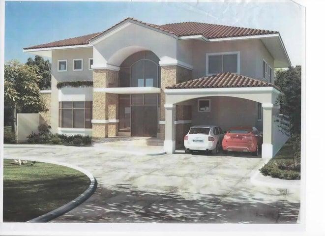 Casa Panama>Panama>Costa del Este - Venta:1.450.000 US Dollar - codigo: 16-3244