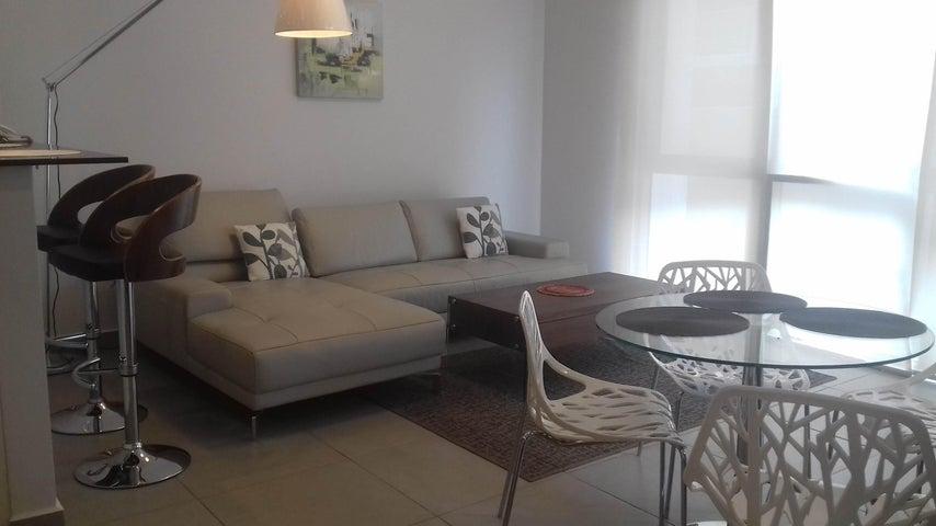 Apartamento Panama>Panama>Panama Pacifico - Alquiler:1.200 US Dollar - codigo: 16-3282