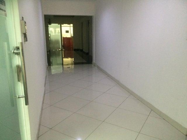 Oficina Panama>Panama>Obarrio - Venta:160.000 US Dollar - codigo: 16-3321