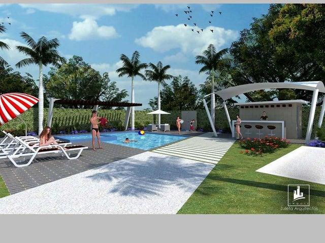 Apartamento Panama>Panama>Juan Diaz - Venta:96.780 US Dollar - codigo: 16-3354