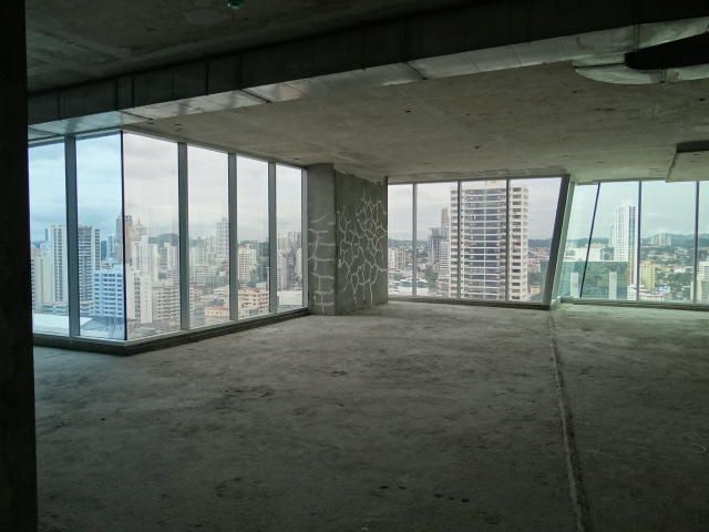 Oficina Panama>Panama>Obarrio - Venta:754.000 US Dollar - codigo: 16-3376