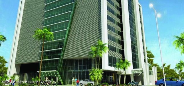 Oficina Panama>Panama>Obarrio - Venta:552.900 US Dollar - codigo: 16-3379