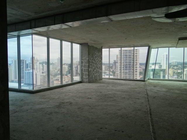 Oficina Panama>Panama>Obarrio - Venta:1.207.100 US Dollar - codigo: 16-3387