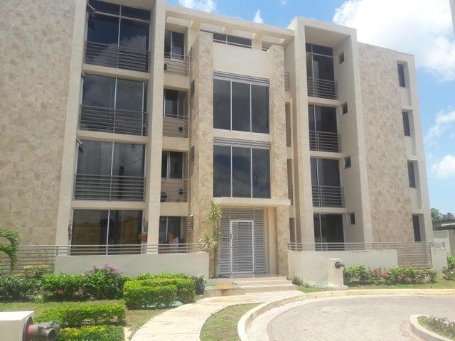 Apartamento Panama>La chorrera>Chorrera - Venta:95.000 US Dollar - codigo: 16-3410