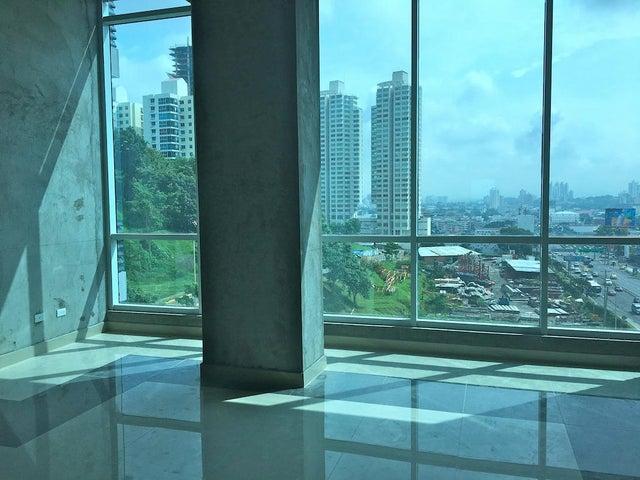 Oficina Panama>Panama>Transistmica - Alquiler:790 US Dollar - codigo: 16-3494