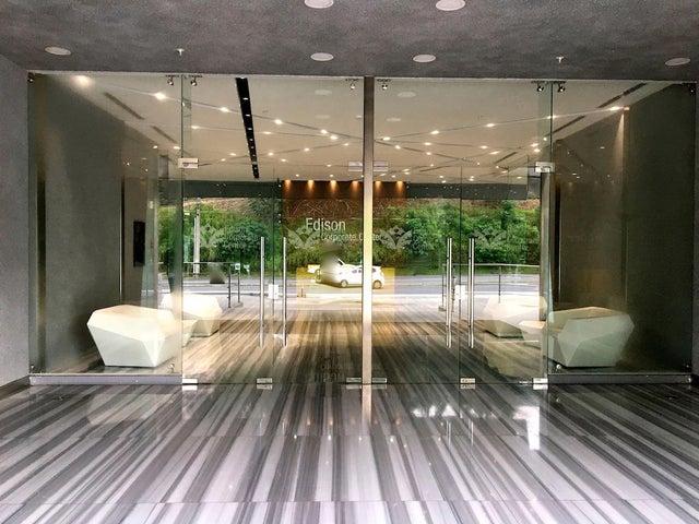 Oficina Panama>Panama>Transistmica - Venta:170.000 US Dollar - codigo: 16-3495