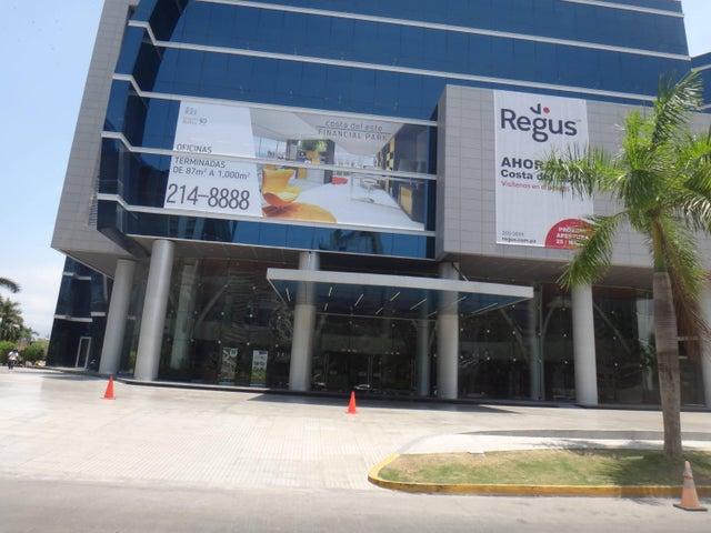 Oficina Panama>Panama>Costa del Este - Alquiler:2.700 US Dollar - codigo: 16-3507