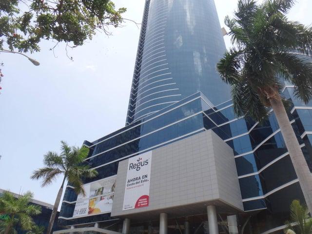 Oficina Panama>Panama>Costa del Este - Venta:440.000 US Dollar - codigo: 16-3508