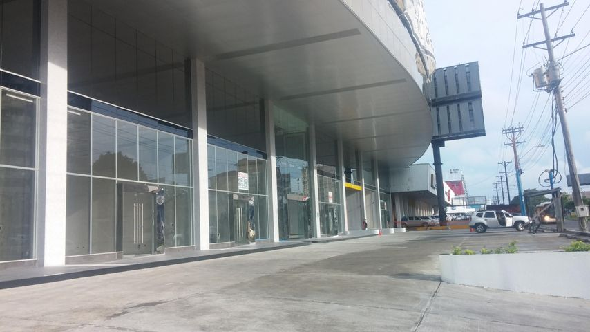Local comercial Panama>Panama>Ricardo J Alfaro - Alquiler:21.030 US Dollar - codigo: 16-3527