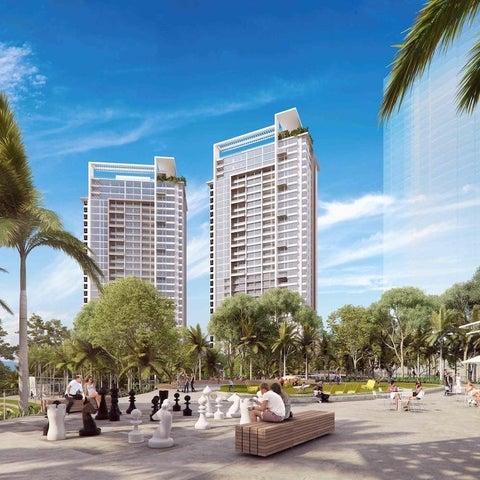Apartamento Panama>Panama>Ricardo J Alfaro - Venta:245.000 US Dollar - codigo: 16-3532
