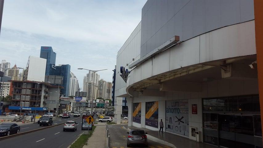 Local comercial Panama>Panama>Via Brasil - Alquiler:14.927 US Dollar - codigo: 16-3554