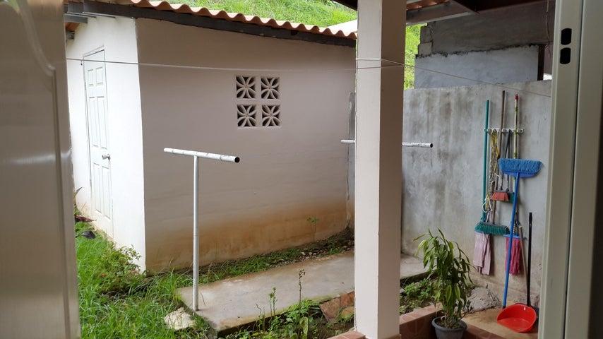 Casa Panama>Arraijan>Vista Alegre - Venta:128.000 US Dollar - codigo: 16-3562