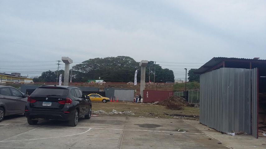Terreno Panama>Panama>Tocumen - Alquiler:7.000 US Dollar - codigo: 16-3579