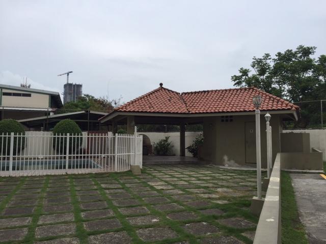 Apartamento Panama>Panama>Costa del Este - Alquiler:850 US Dollar - codigo: 16-3580