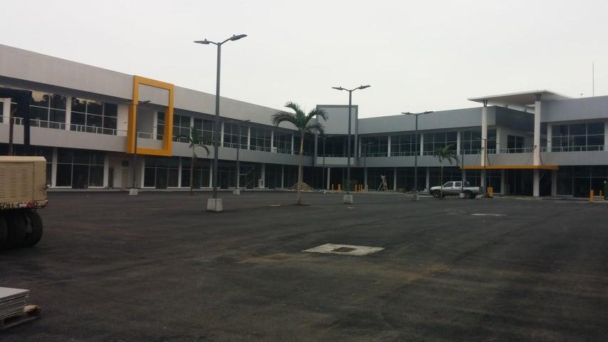 Local comercial Panama>Panama>Brisas Del Golf - Alquiler:6.182 US Dollar - codigo: 15-2535