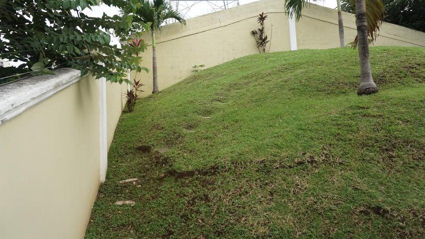 Casa Panama>Panama>Condado del Rey - Venta:419.000 US Dollar - codigo: 16-3601