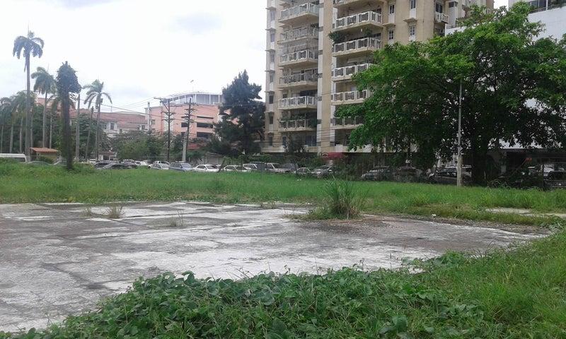 Terreno Panama>Panama>Avenida Balboa - Venta:16.500.000 US Dollar - codigo: 16-3606