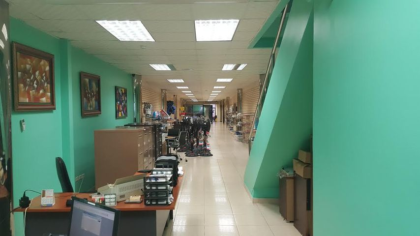 Local comercial Colon>Colón>Colon - Venta:700.000 US Dollar - codigo: 16-1716