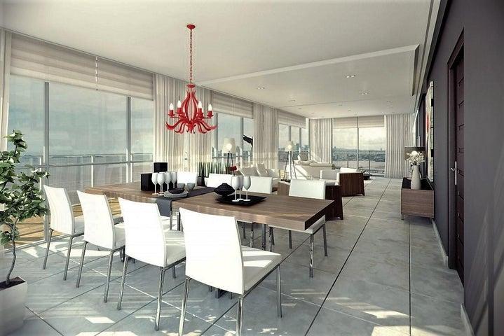 Apartamento Panama>Panama>Costa del Este - Venta:691.550 US Dollar - codigo: 16-3612