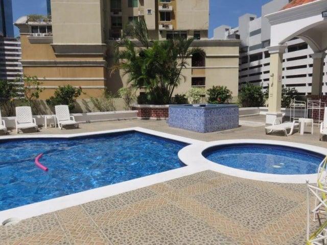 Apartamento Panama>Panama>Punta Pacifica - Venta:220.000 US Dollar - codigo: 16-3619
