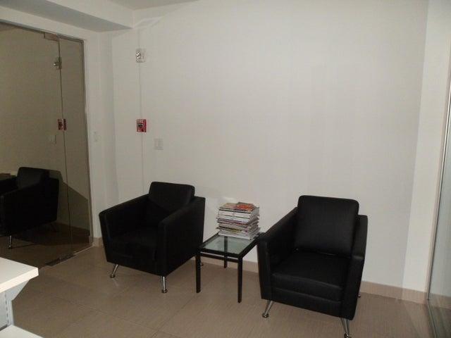 Oficina Panama>Panama>Obarrio - Venta:870.000 US Dollar - codigo: 16-3651