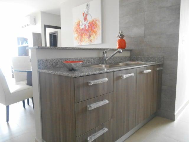 Apartamento Panama>Panama>Hato Pintado - Venta:180.500 US Dollar - codigo: 16-3678
