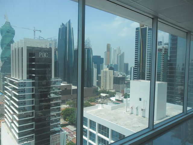 Oficina Panama>Panama>Obarrio - Venta:362.272 US Dollar - codigo: 16-3707