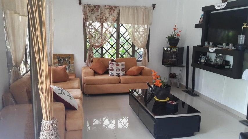 Casa Panama>Panama>Albrook - Venta:480.000 US Dollar - codigo: 16-3729
