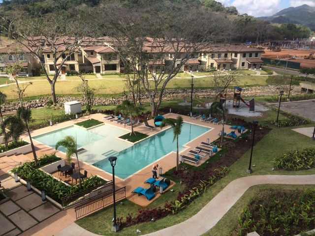 Apartamento Panama>Panama>Panama Pacifico - Venta:360.000 US Dollar - codigo: 16-3749