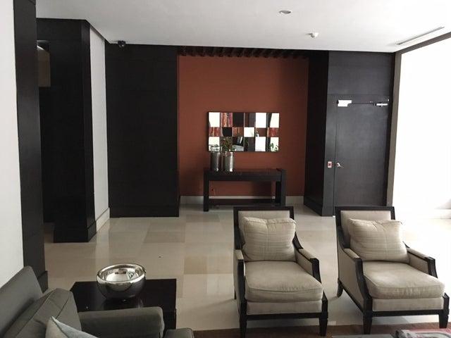 Apartamento Panama>Panama>Bellavista - Alquiler:3.000 US Dollar - codigo: 16-3765