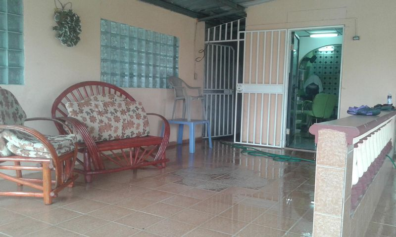 Casa Panama>Arraijan>Vista Alegre - Venta:80.000 US Dollar - codigo: 16-3817