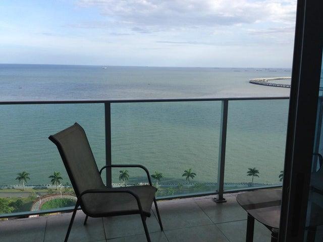 Apartamento Panama>Panama>Avenida Balboa - Venta:190.000 US Dollar - codigo: 16-3840