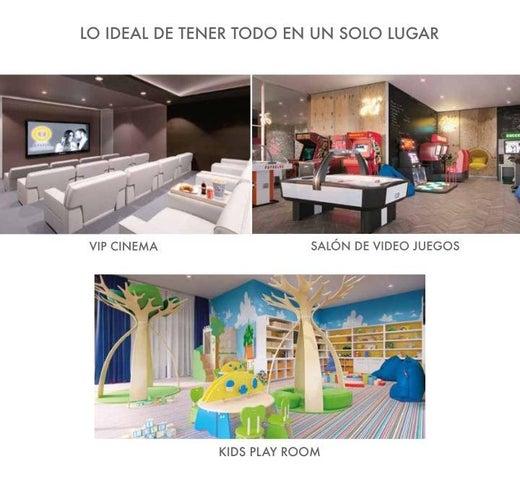 Apartamento Panama>Panama>Obarrio - Venta:473.500 US Dollar - codigo: 16-3845
