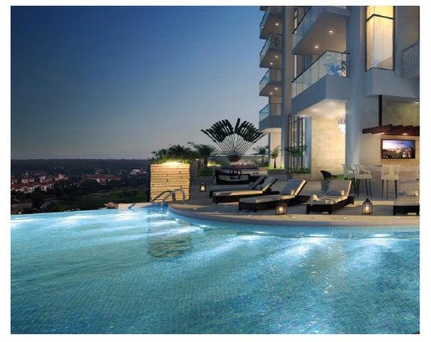 Apartamento Panama>Panama>Santa Maria - Venta:955.000 US Dollar - codigo: 16-3854