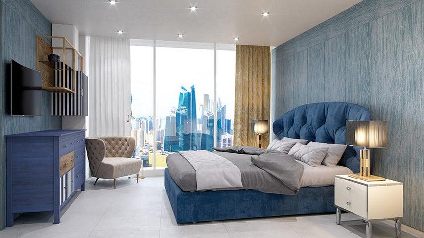 Apartamento Panama>Panama>Obarrio - Venta:356.250 US Dollar - codigo: 16-3861